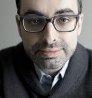 Meet the Jury - 2012 Scotiabank Giller Prize