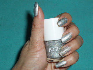 NOTD: Joe Fresh Starry