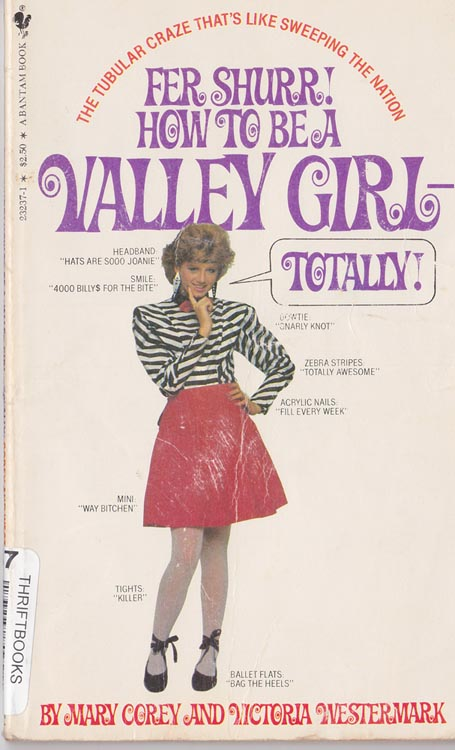 FPQT - Valley Girl Fashion
