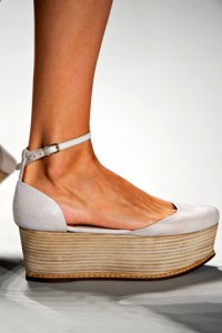 Let's not and say we did: flatforms