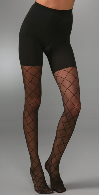 An ode to tights