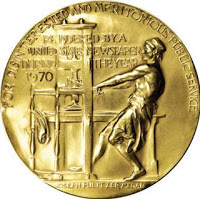 2012 Pulitzer Prize for Fiction - Not