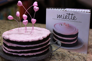 Monthly Miettes: March Round-Up
