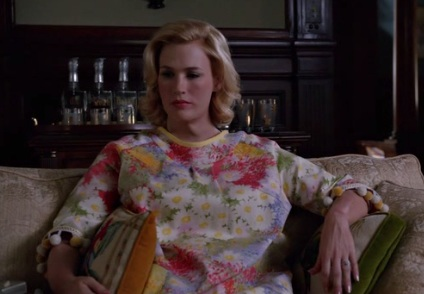 Mad Men: the awkward years