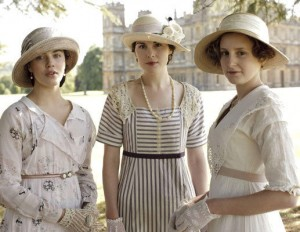 Your Random Style Icon: Lady Sybil of Downton Abbey