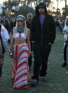 Weekend One of Coachella