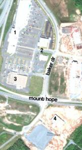 Porland Valley: Baker Dr Mt. Hope
