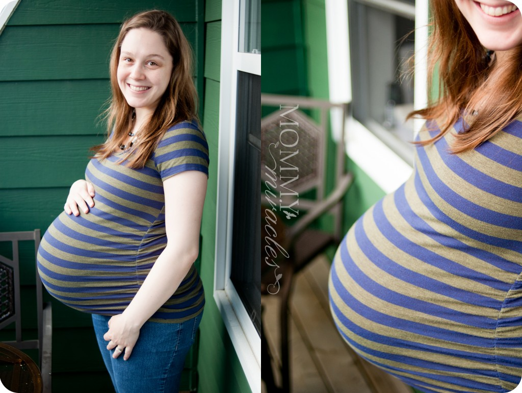 Pregnancy Plateau