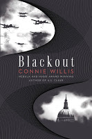 Staff Pick - Doomsday Book by Connie Willis