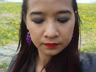 FOTD: Make Up For Ever