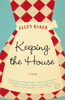 Listen Up! - Keeping the House by Ellen Baker