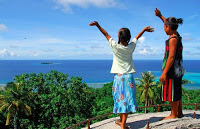 Read Your Way Around the World - Micronesia