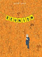 The Best of Canadian Cartooning - the 2012 Doug Wright Awards