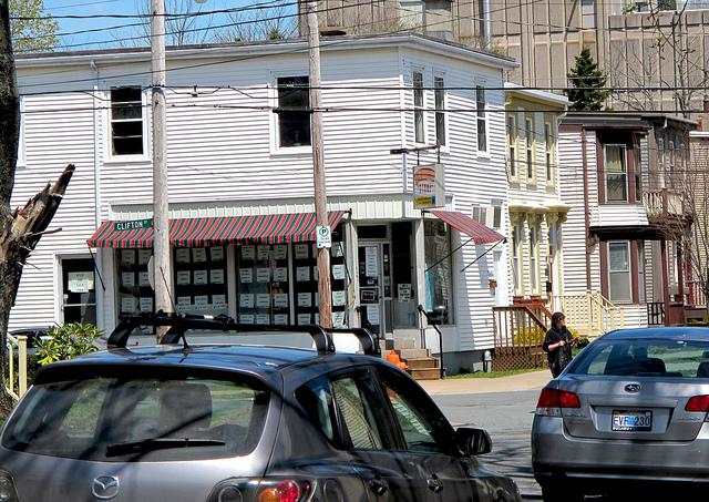 The Newfoundland Store