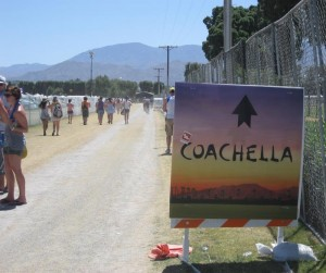 Coachella 2012: Lessons learned