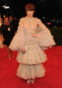 Why we were not invited to the Met Ball is beyond me but we'll post about it anytheways