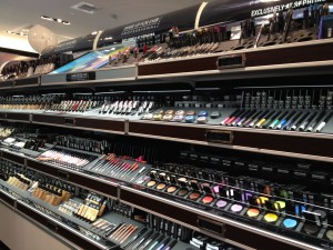 Guest Blogger Mel takes on Makeup and Wins