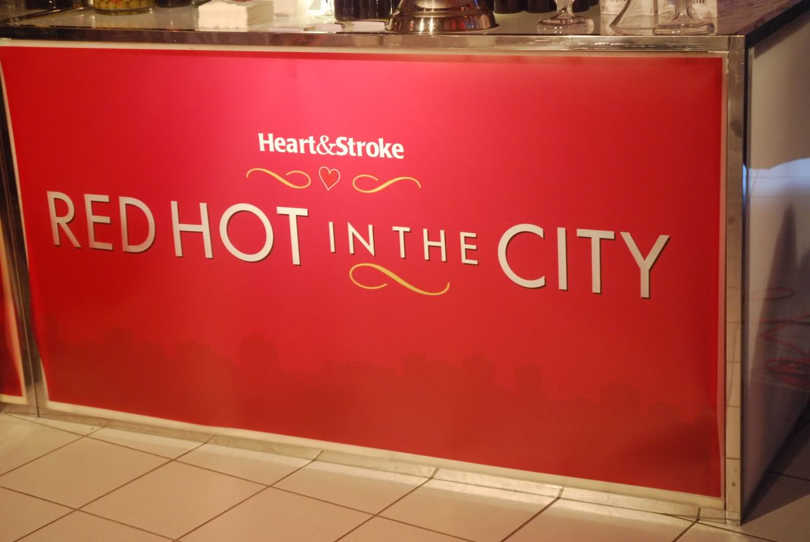 Red Hot In the City of Halifax