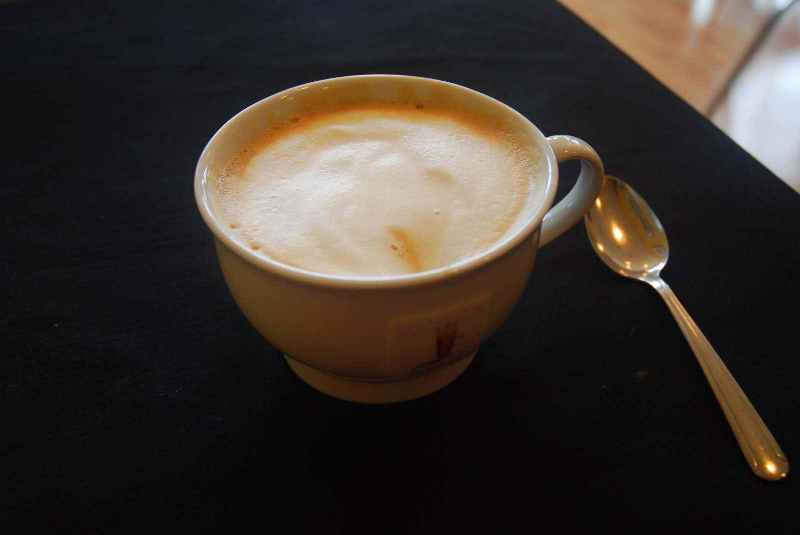 Conscious Coffee