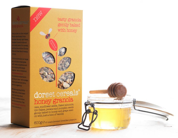 dorset cereals: honest, tasty and real! mother's day giveaway 3 winners for $75 prize each!
