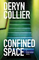 Staff Pick - New Canadian author Deryn Collier