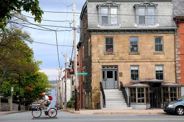 Local Tasting Tours Halifax