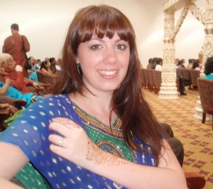 How To Dress For An Indian Wedding Extravaganza Guest Post With Jill
