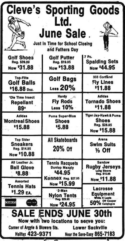 Retro: June 1977