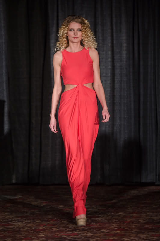 Atlantic Fashion Week: Emering Designer Showcase