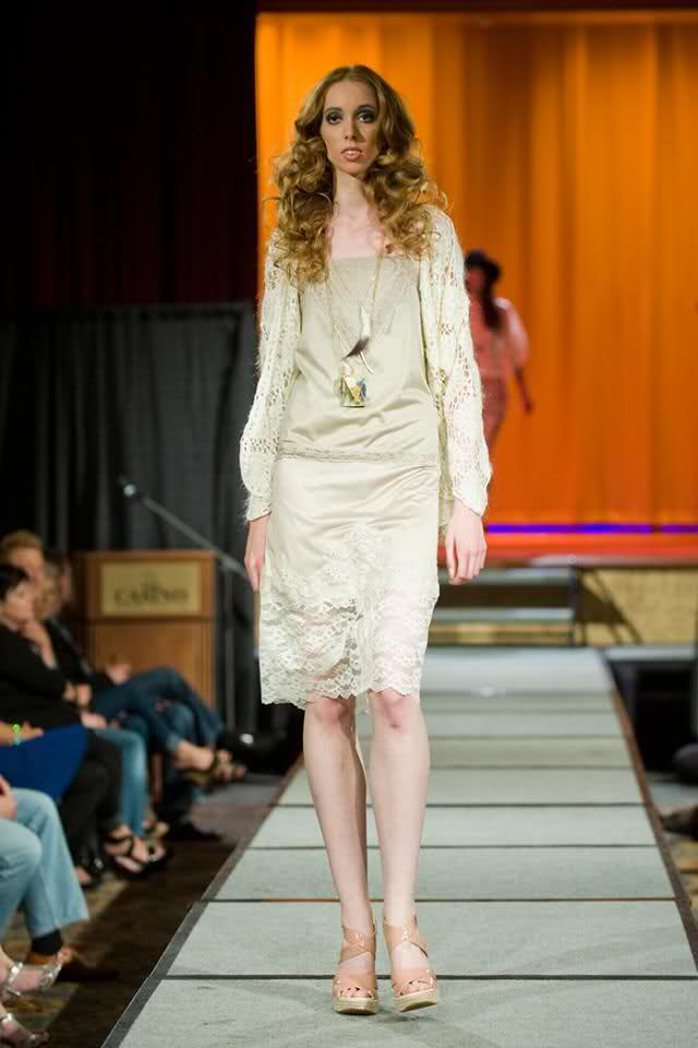 Atlantic Fashion Week: Designer Showcase