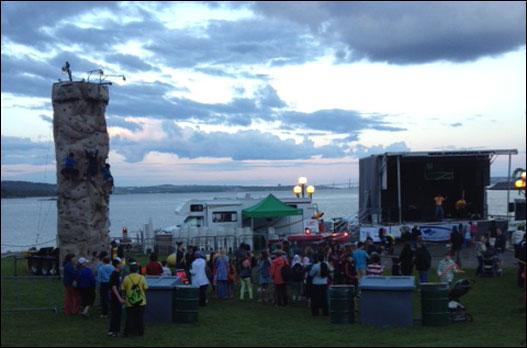 Bedford Days 2012 begins!