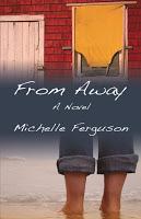 Read Your Way Around Nova Scotia 2012 - part one