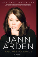 Staff Pick - Falling Backwards by Jann Arden