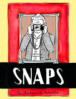 4 Great Graphic Novelists