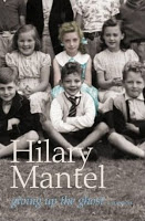 Staff Pick - Giving Up the Ghost by Hilary Mantel