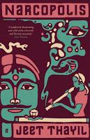 2012 Man Booker Prize Longlist