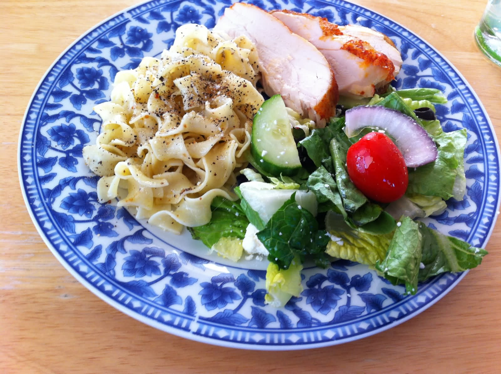 Shortcut Recipes: Pasta In A Pinch