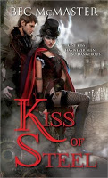 3 Steampunk Romances