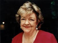 In Memoriam - Maeve Binchy