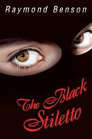 3 Crime Fiction Novels with a Twist