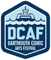 Try DCAF this Weekend