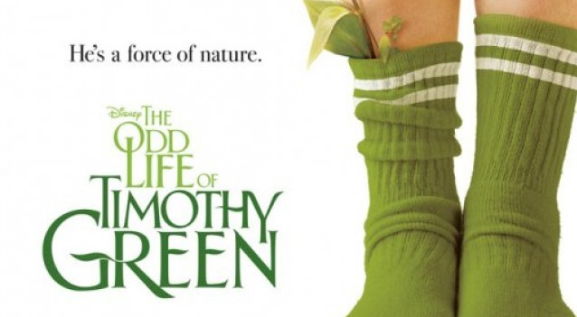 The Odd Life of Timothy Green and An Interview with Jennifer Garner