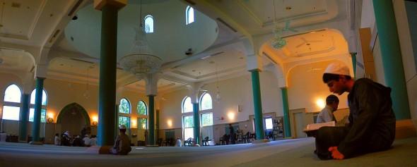 Wordless Wednesday: Toronto Ramadan