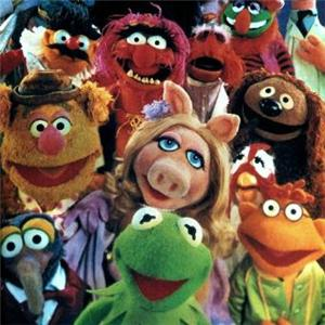 Your Random Style Icon: B-List Muppets