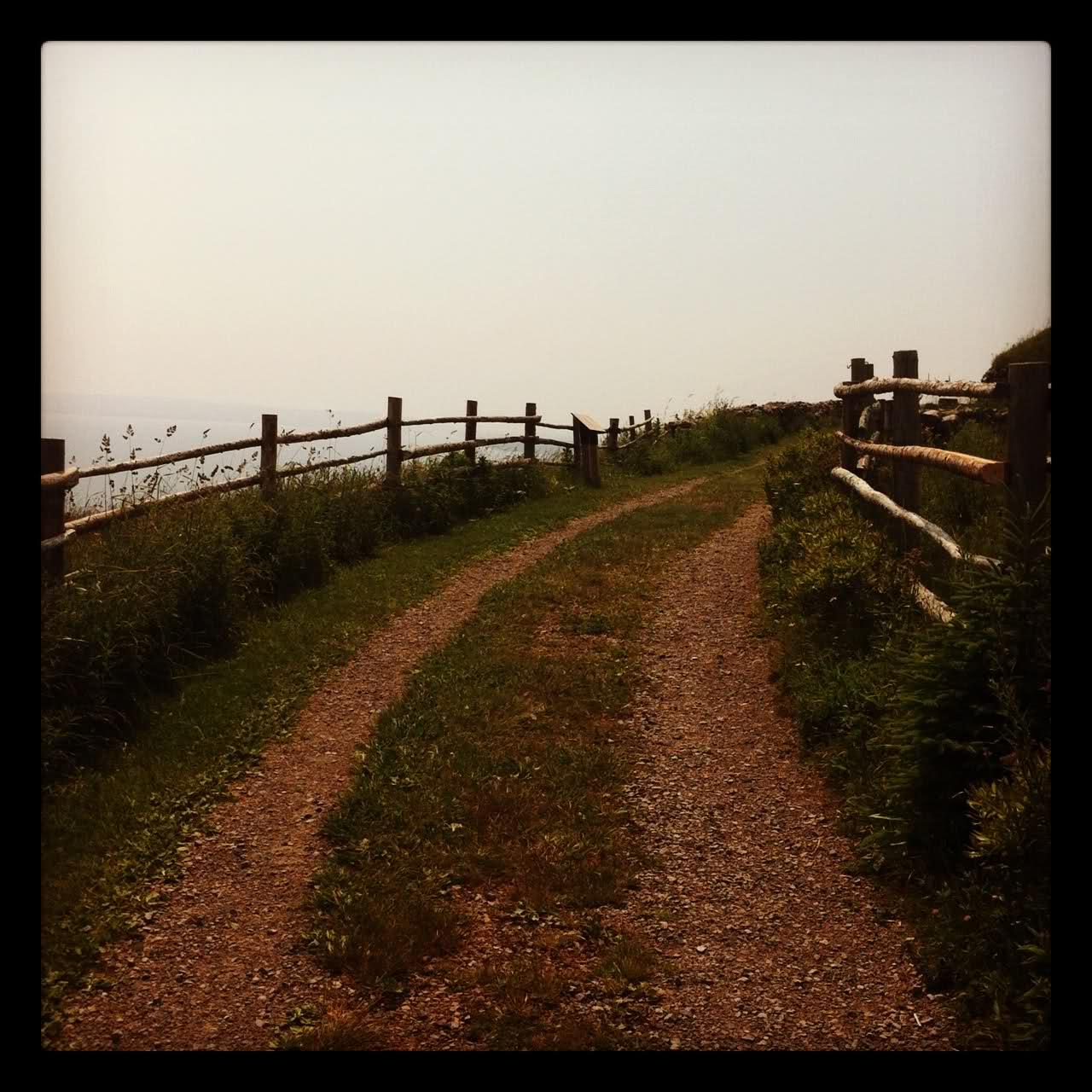 Highland Village Hike