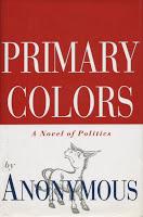 Election Fiction