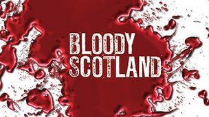 Bloody Scotland Crime Book of the Year