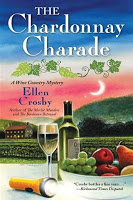 Wine Country Mysteries by Ellen Crosby