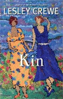 Book Launch - Kin, by Lesley Crewe Author