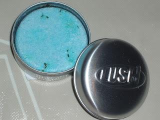 Oceanic-inspired Lush